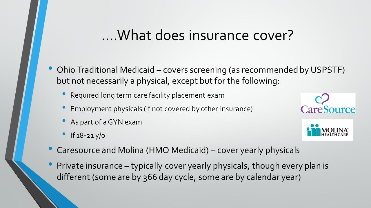 The Medicare Wellness Exam  ppt video online download