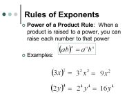 Product Rule For Exponents Youtube | Autos Post