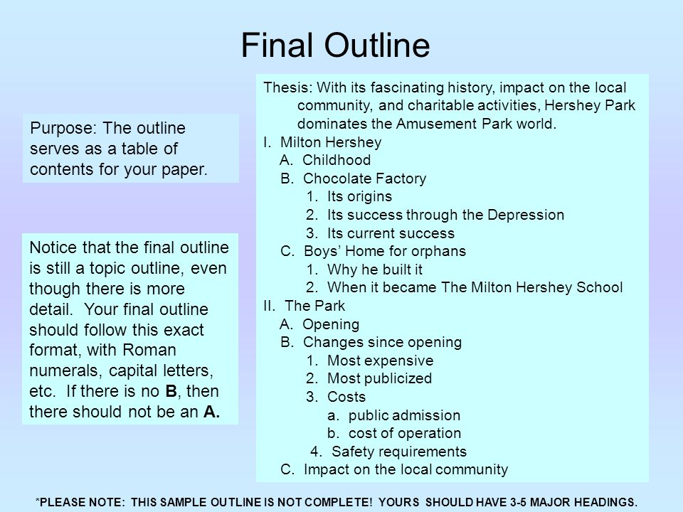 Getting Started Research Paper  ppt video online download