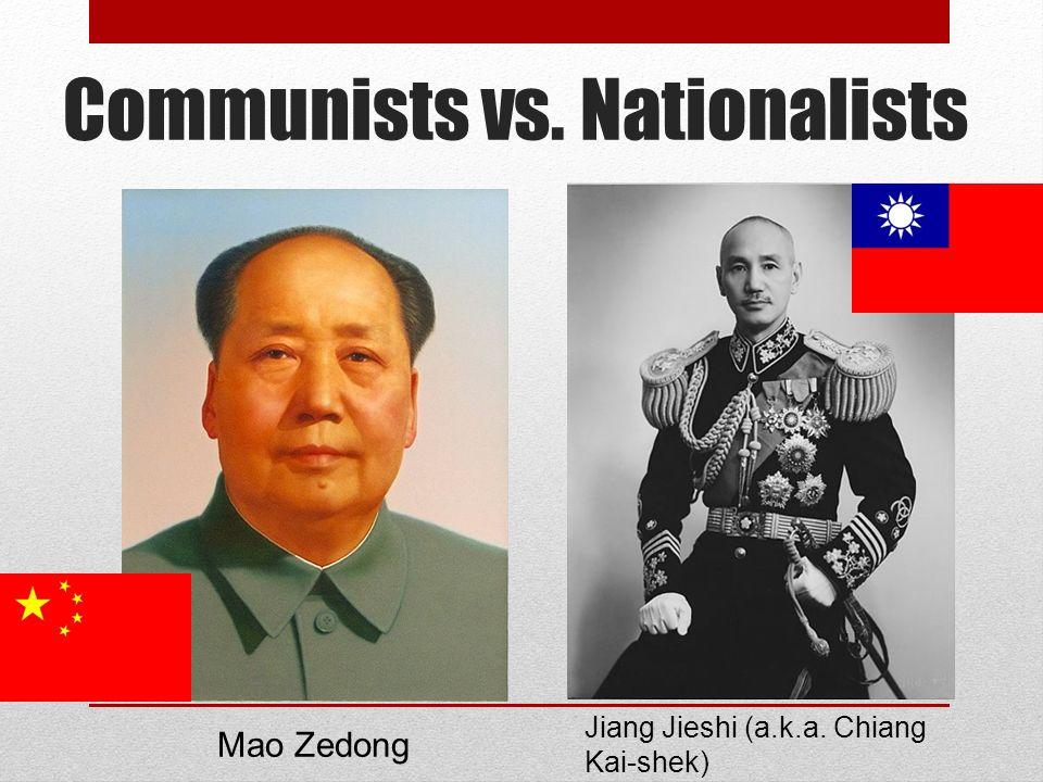 Modern World History Assign 42 China Under Mao  ppt