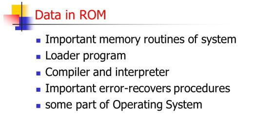 Why Is A Computer Operating System Important