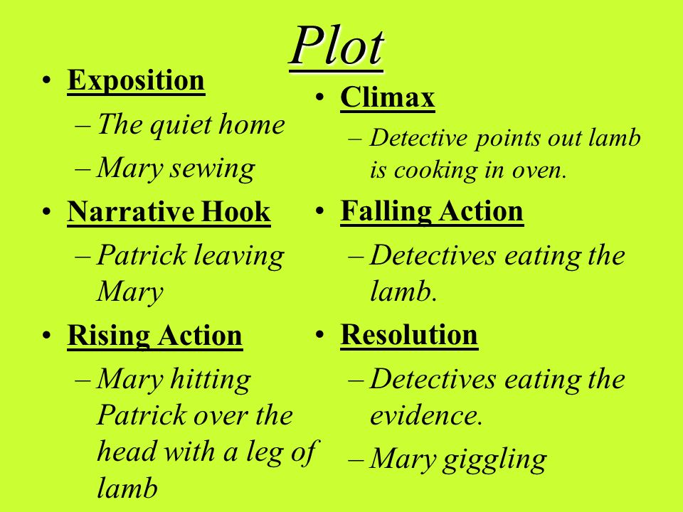 short story plot diagram terms power window relay wiring lamb to the slaughter author biological information literary focus - ppt download