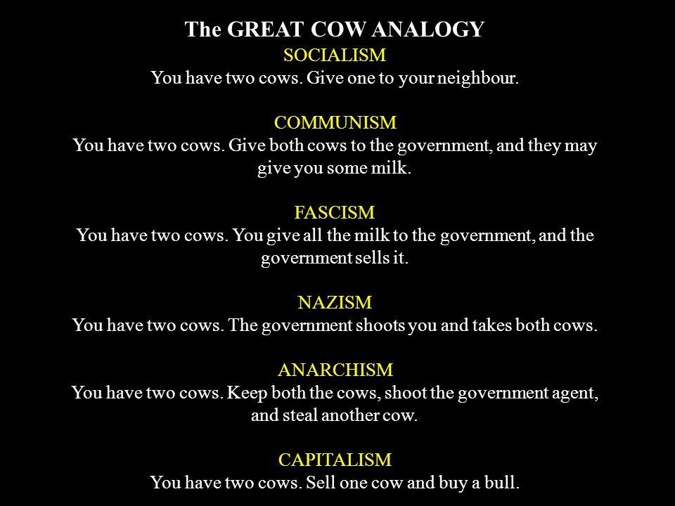 Image result for fascism socialism communism anarchism