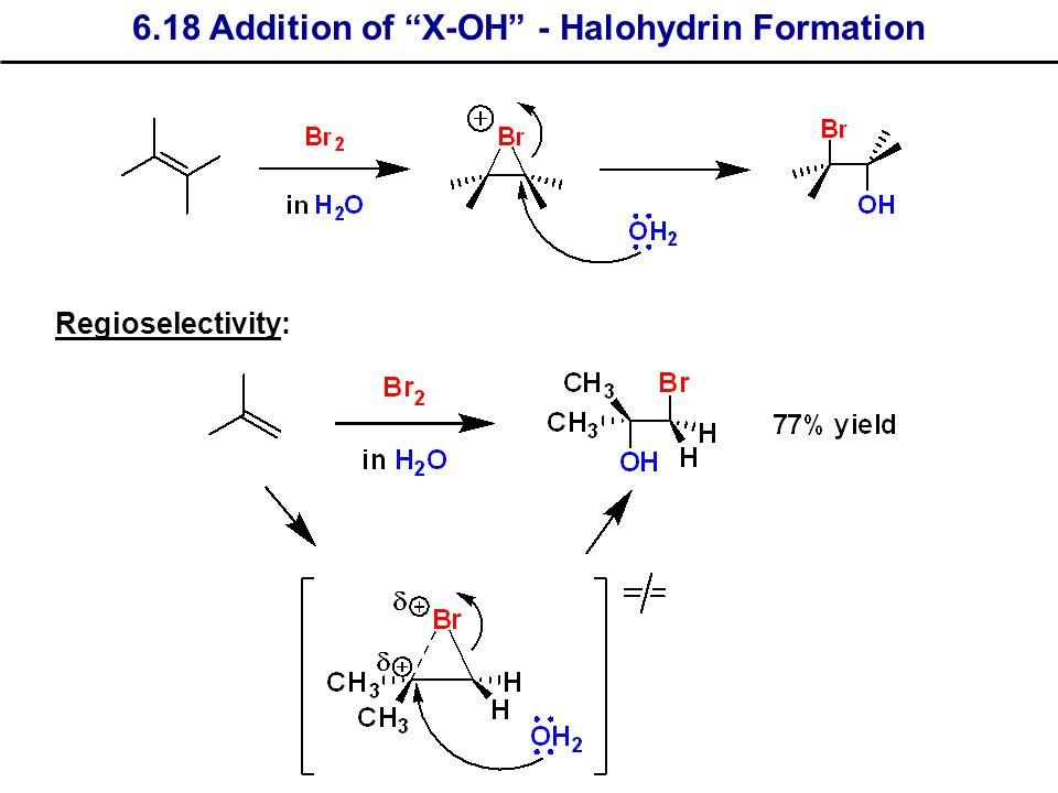 Hydroboration Mechanism