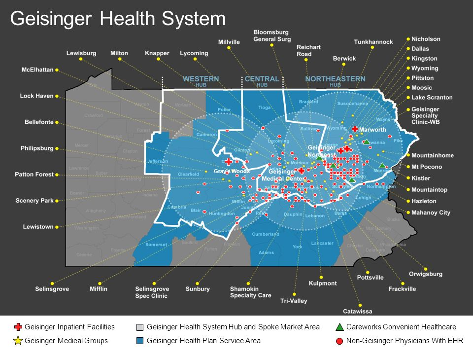 Image result for geisinger health system