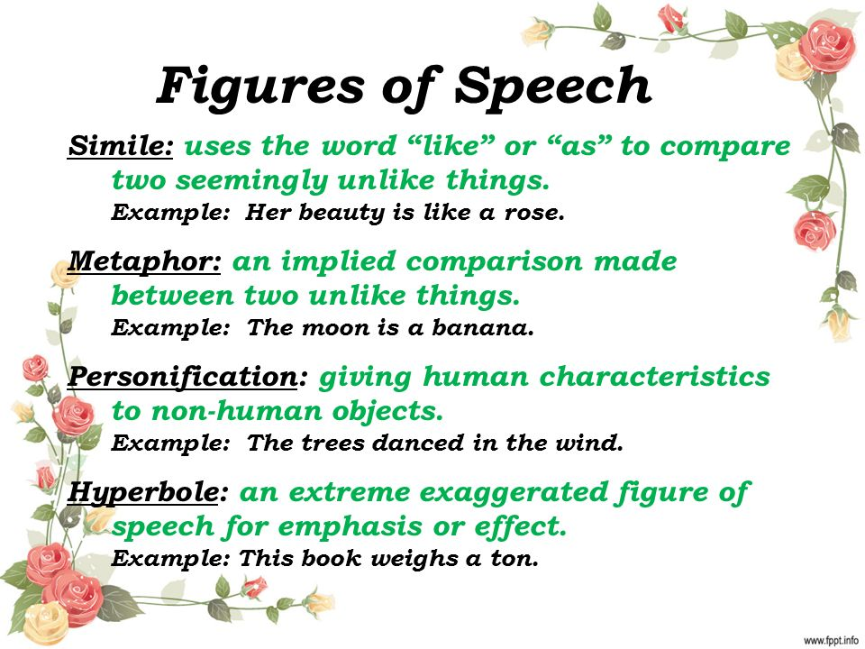 Elements Of Poetry Ppt Video Online Download