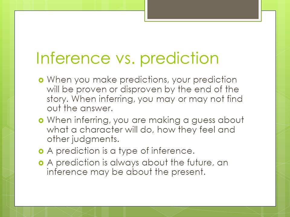 Strategies That Work Making Inferences Ppt Download