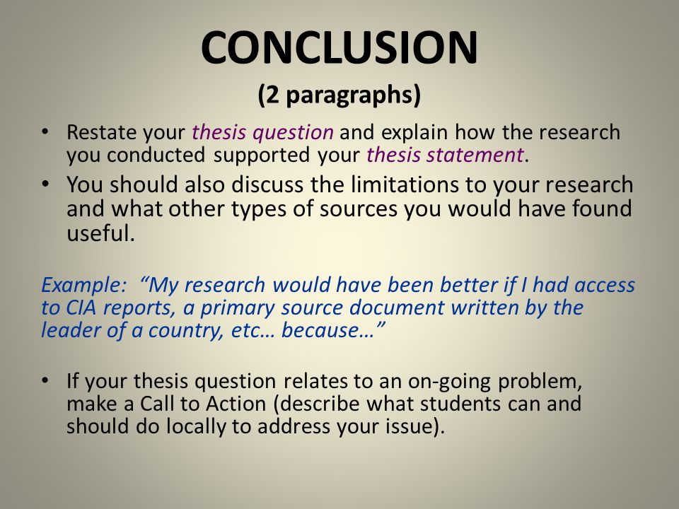 IMRDC Research Paper Ppt Video Online Download