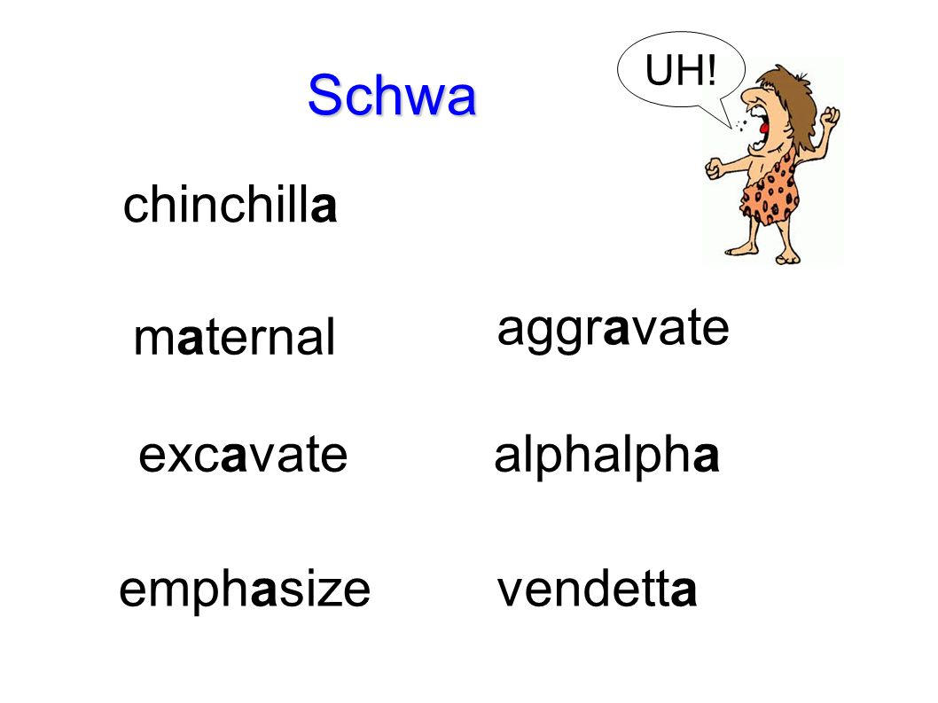 Lesson 37 Level 3 Language Arts Schwa Sentence Writing