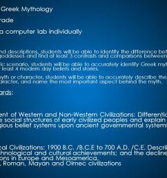 Theme: Ancient Greek Mythology Audience: 6th Grade - ppt download [ 720 x 1279 Pixel ]