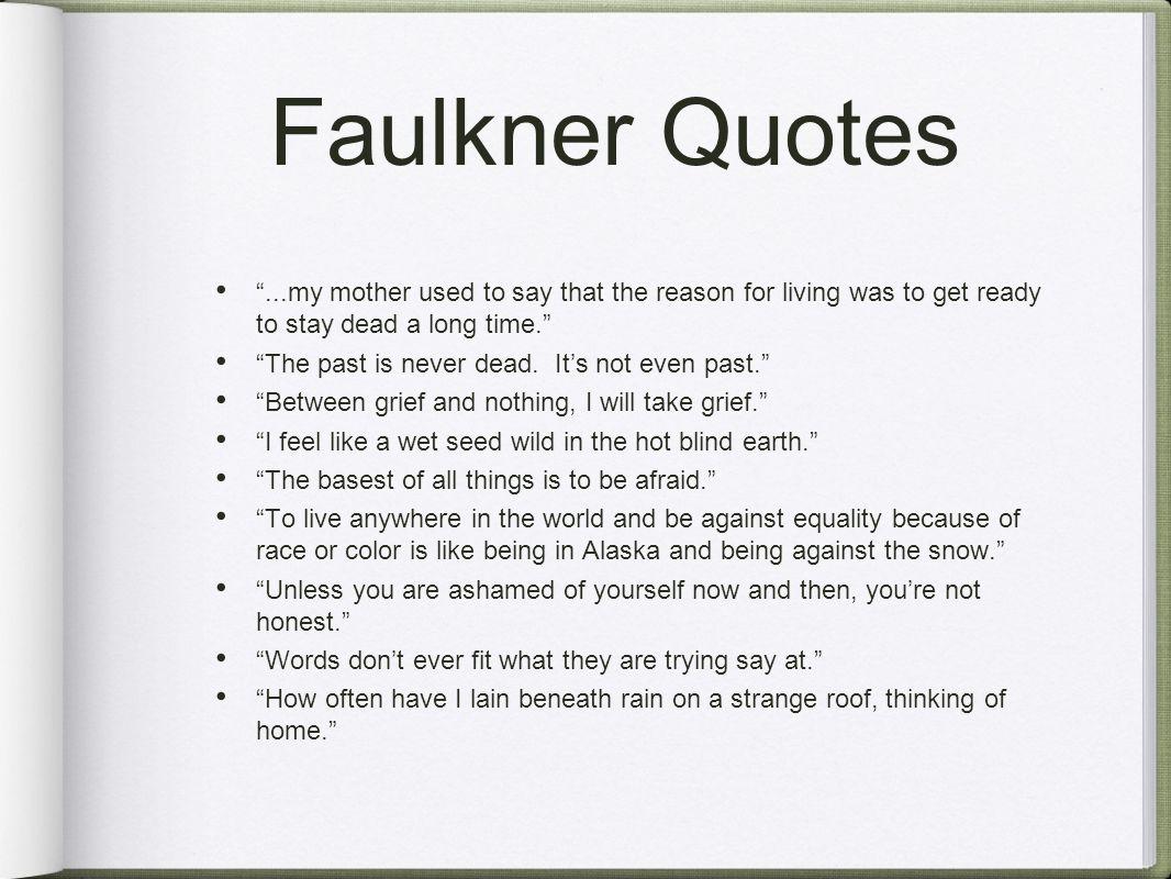 William Faulkner The Unvanquished