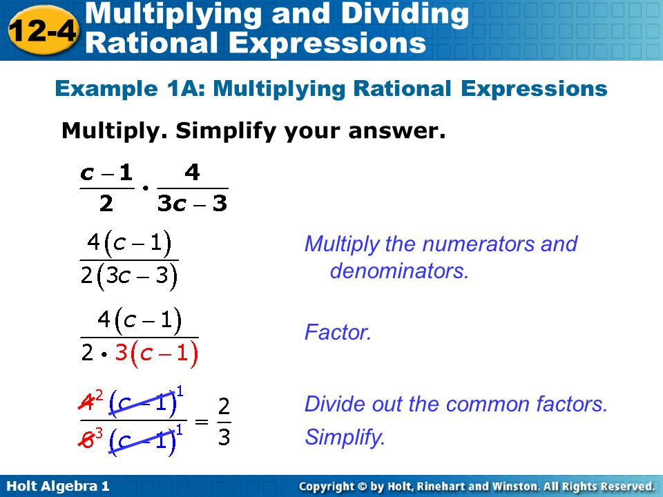 Printable Worksheets  Multiplying And Dividing Rational