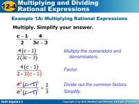 Printable Worksheets  Multiplying And Dividing Rational ...