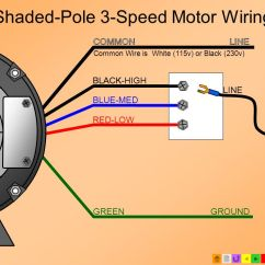 Two Pole Switch Wiring Diagram 96 Honda Accord Engine E2 Motors And Motor Starting (modified) - Ppt Video Online Download