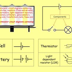 Thermistor Relay Wiring Diagram 1996 Toyota Tacoma Parts Physics Electric Circuits Ppt Download 9 Light