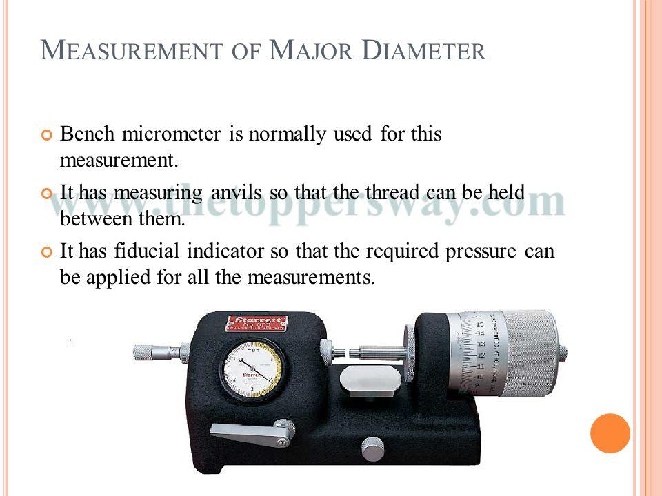 Bench Micrometer Wikipedia