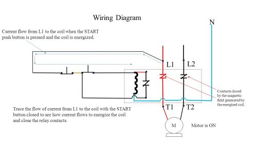 small resolution of n m wiring diagram current flow from l1 to