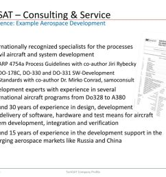 8 techsat consulting service [ 1024 x 768 Pixel ]