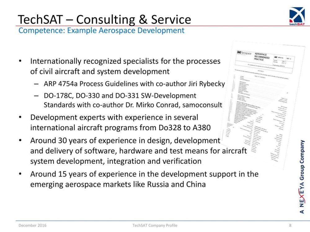 medium resolution of 8 techsat consulting service