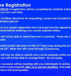 Registering for your 12th Grade Classes - ppt download [ 768 x 1024 Pixel ]
