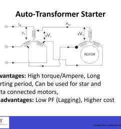 28 auto transformer starter [ 1024 x 768 Pixel ]