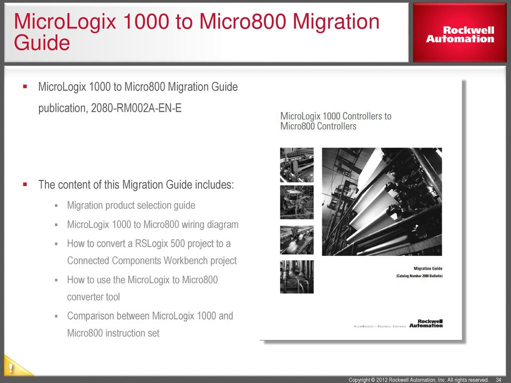 hight resolution of 33 rslogixtm project migrator tool