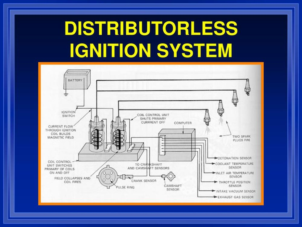 medium resolution of distributorless ignition wiring diagram wiring diagrams click mopar points ignition wiring diagram distributorless ignition wiring diagram