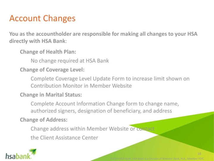 Hsa Bank Card Atm | Ownerletter co