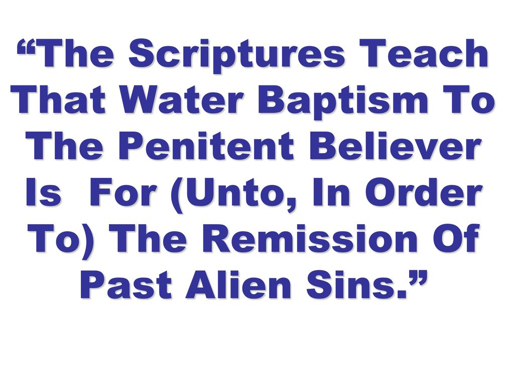 hight resolution of 6 the scriptures teach that water baptism