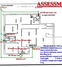 assessment i s l c dn100 mm stack vent 100x90 bd  [ 1024 x 768 Pixel ]