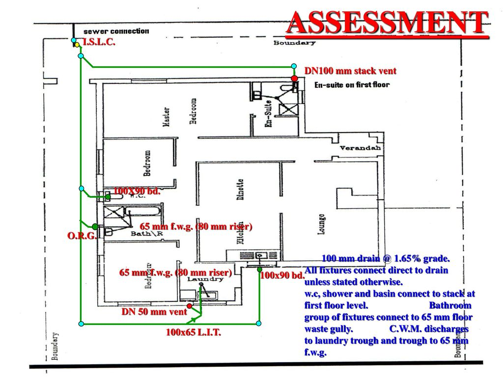 hight resolution of assessment i s l c dn100 mm stack vent 100x90 bd