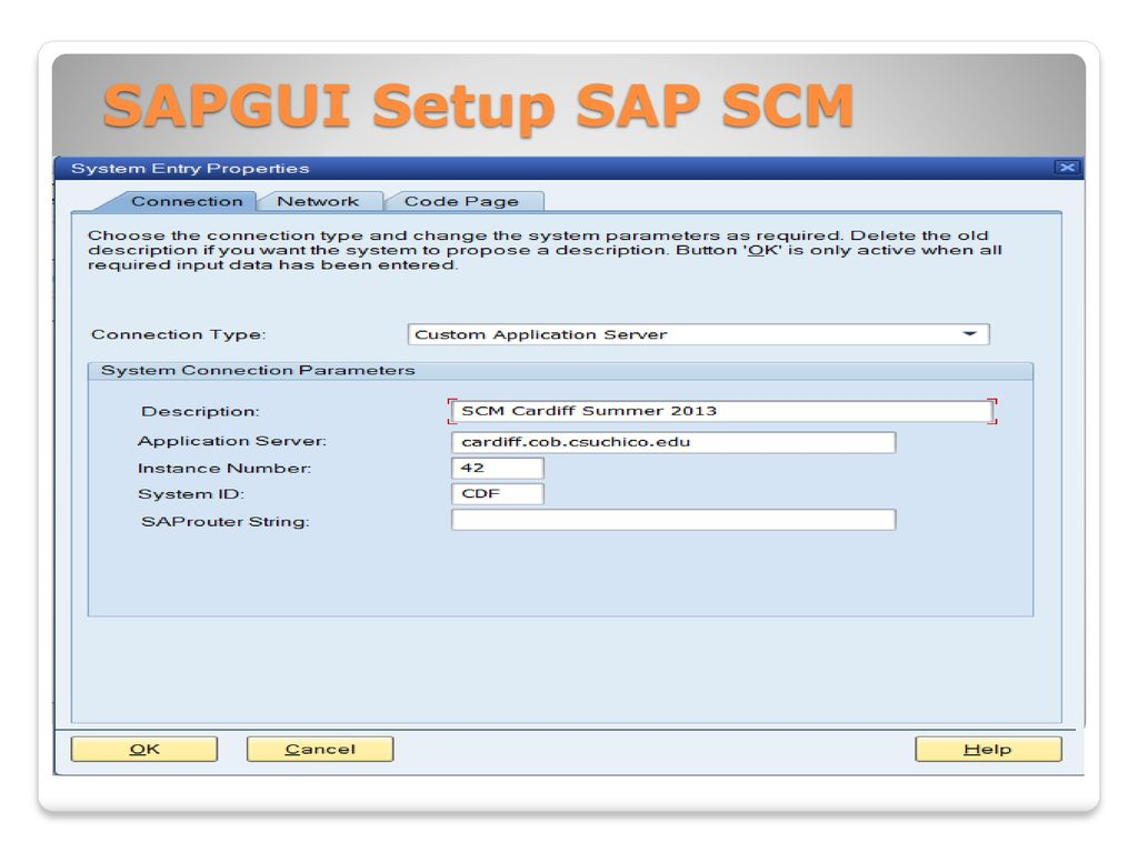 hight resolution of 55 sapgui setup sap scm