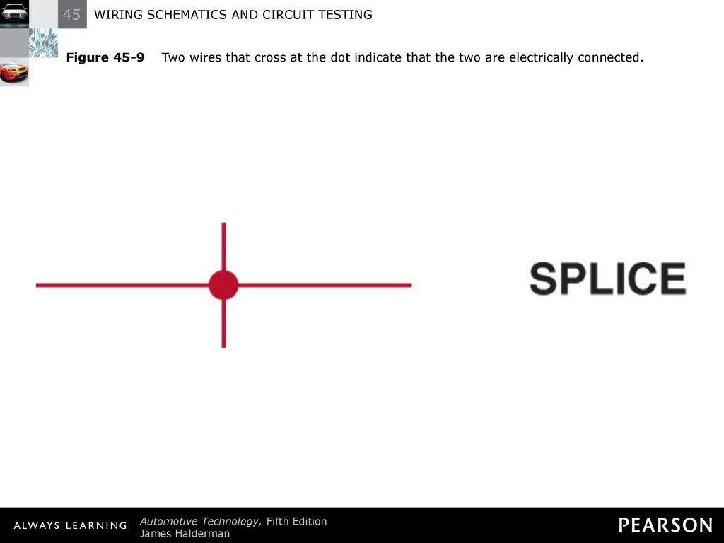 Wiring Schematics And Circuit Testing