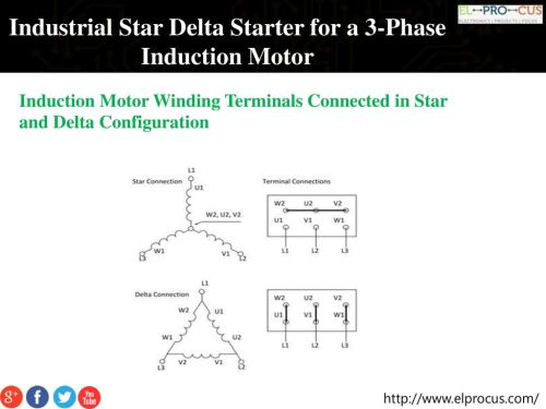 small resolution of industrial star delta starter for a 3 phase induction motor