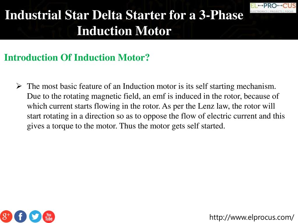 hight resolution of industrial star delta starter for a 3 phase induction motor ppt wiring diagram star delta on induction motor 3 phase electrical