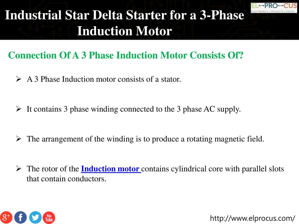 hight resolution of industrial star delta starter for a 3 phase induction motor ppt wiring diagram chapter 11 fullvoltage nonreversing 3phase motors