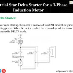 3 Phase Star Delta Starter Wiring Diagram 2 Way Quick Coupling Manifold Circuit Library