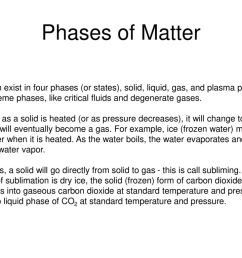 phases of matter [ 1024 x 768 Pixel ]