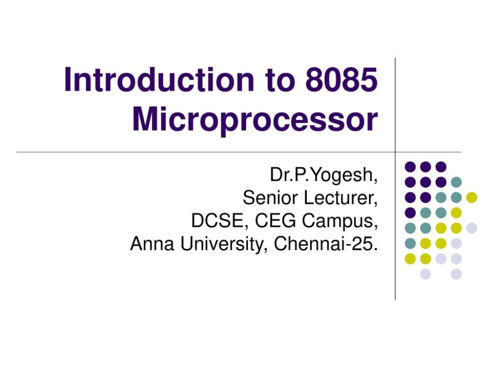 medium resolution of block diagram 8085 microprocessor for polytechnic