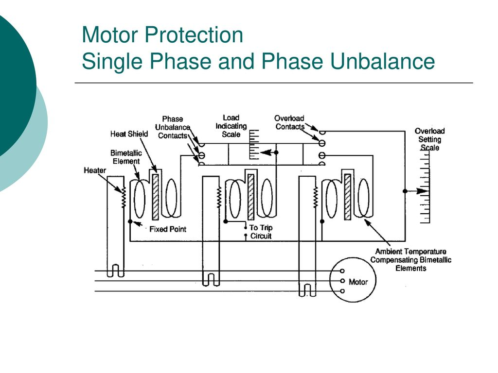 hight resolution of 31 motor protection