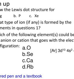 warm up o se ca rb draw the lewis dot structure for [ 1024 x 768 Pixel ]