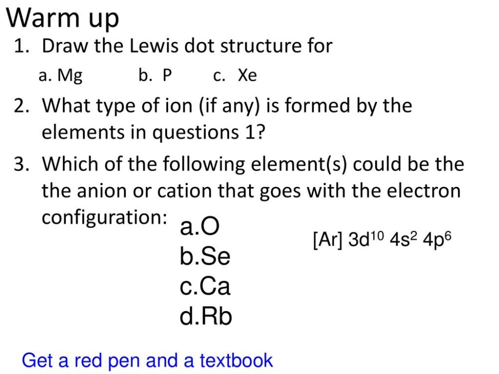 medium resolution of warm up o se ca rb draw the lewis dot structure for