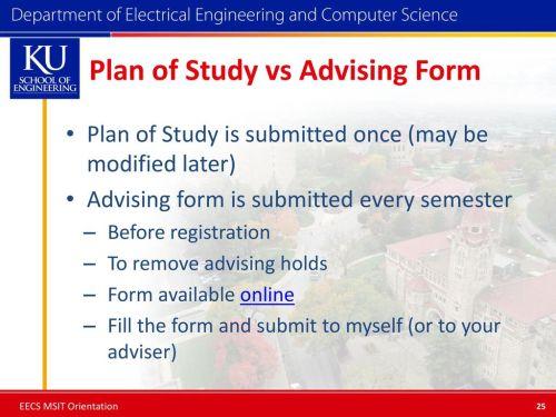 small resolution of plan of study vs advising form