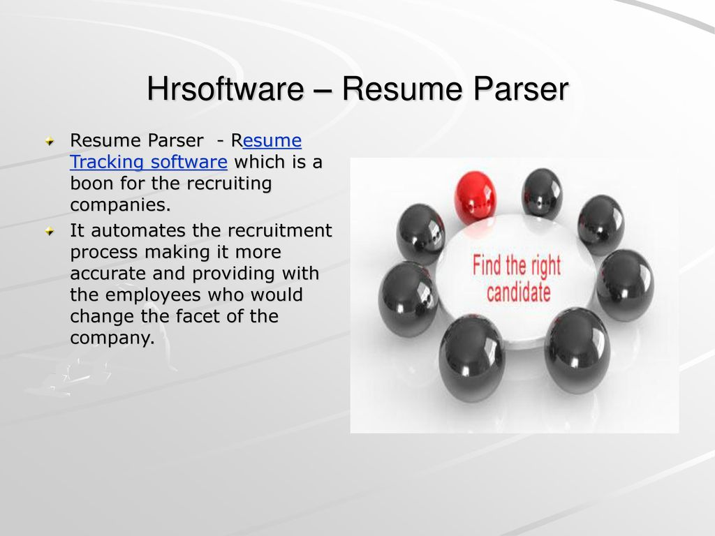 Free Resume Parsing Software Resume Parser Software Resume Parser Archives Daxtra