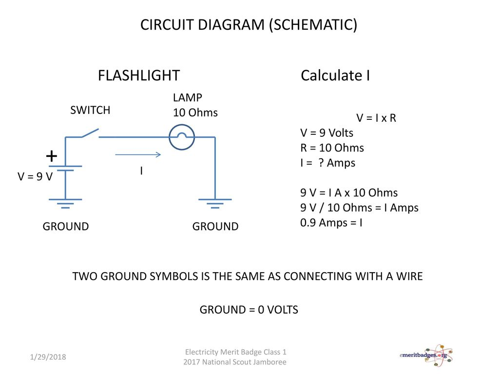 hight resolution of  circuit diagram schematic flashlight calculate i