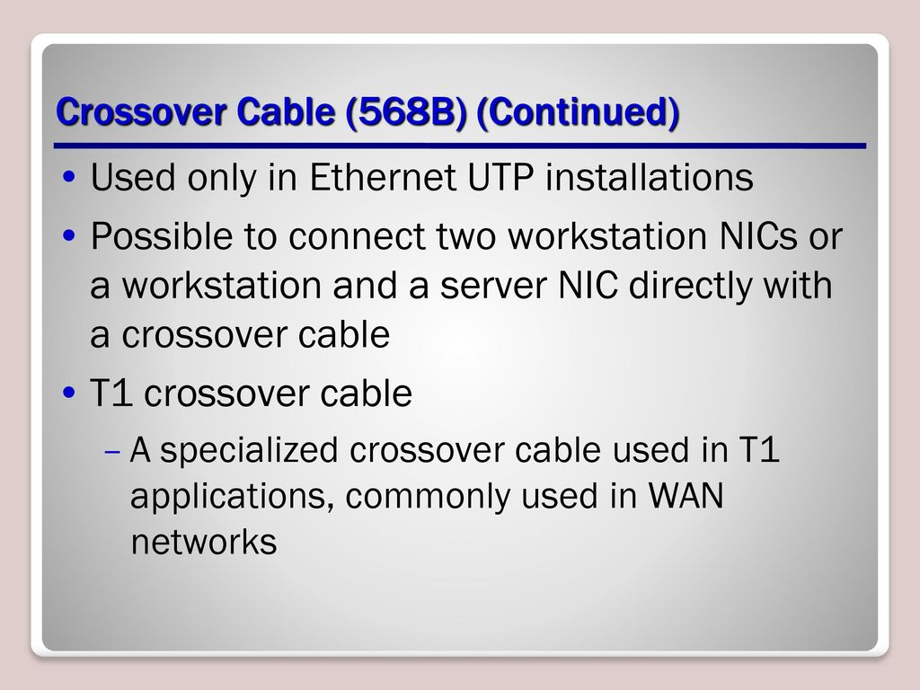 hight resolution of crossover cable 568b continued