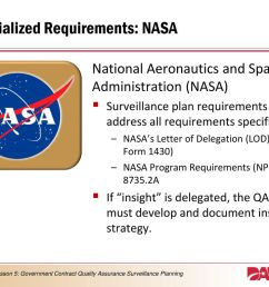 14 specialized requirements nasa [ 1024 x 768 Pixel ]
