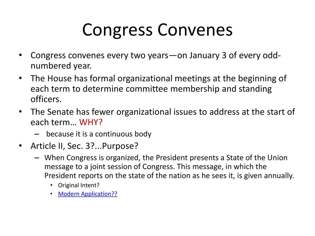 The Organization Of Congress Worksheet Answers