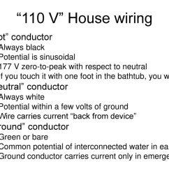 12 110 v house wiring  [ 1024 x 768 Pixel ]