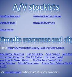10 multimedia resources  [ 1024 x 768 Pixel ]
